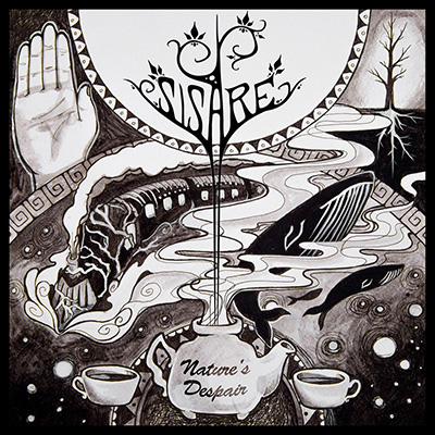 Sisare - Nature's Despair